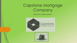 Refinance Lender Arizona