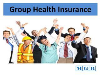 Group Health Insurance Farmington Hills