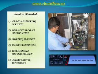 Air conditioning repair Richardson TX