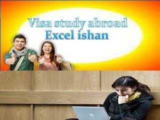 Visa Study Abroad
