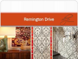 Remington Drive