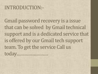 |1-844-202-5571| Gmail Tech Support