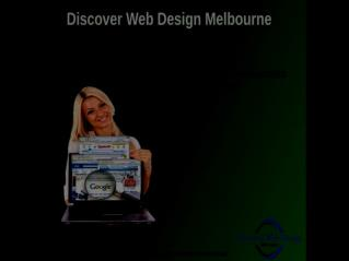 Web Design Melbourne provide better way for Web Design and E-commerce Web site Development