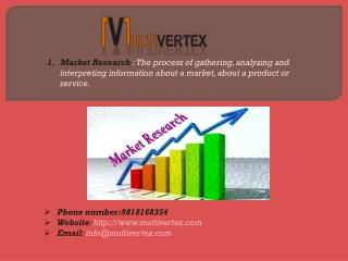 Best internet & Digital Marketing  Services – Multivertex Technology Pvt. Ltd.