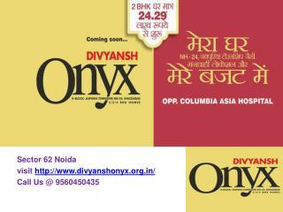 Divyansh Onyx