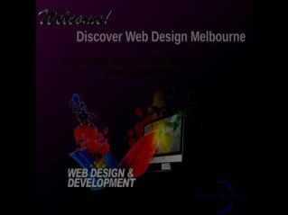 Best Responsive Web Design and E-commerce Web site Development Melbourne