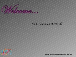 SEO Adelaide | Search Engine Optimisation