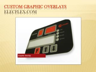 Custom graphic overlays
