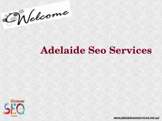 Search Engine Optimisation | SEO Company Adelaide | SEO Adelaide