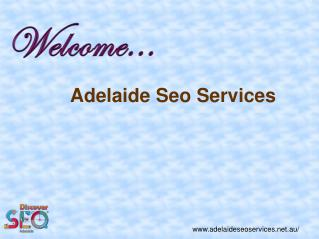 SEO Adelaide