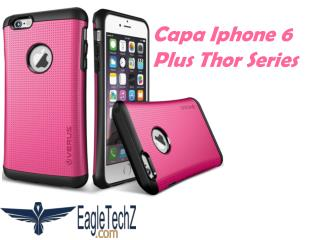 Capa Iphone 6 Thor Series