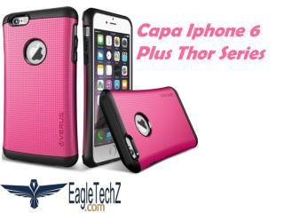 Capa Iphone 6 Thor Series