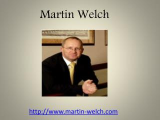 Martin Welch Guru Property - Martin Welch Guru Property - Martin Welch Guru Property
