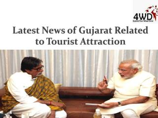 Vadnagar Village Tour with Gujarat Four Wheel Drive