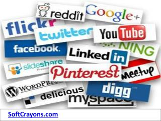 Social bookmarking sites And Its SEO Advantages.