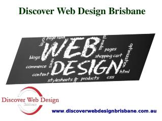 Brisbane Website Design Services We Provide Responsive Web Design