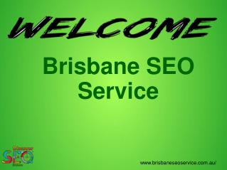 Brisbane Service