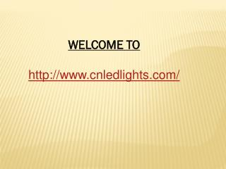 CnLedLights.com – The Best Destination For High Quality LED Tape And LED Strip Lights