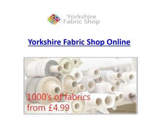 Caravan upholstery fabric