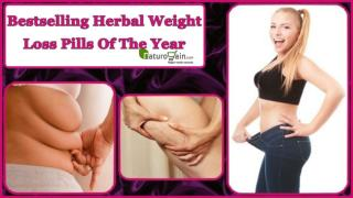 Bestselling Herbal Weight Loss Pills Of The Year