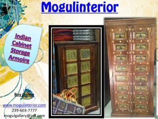 Antique Armoire Wardrobe Furniture