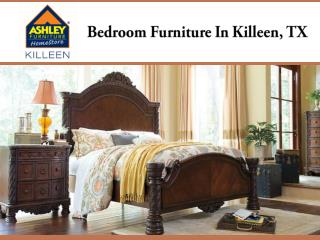 Bedroom Furniture In Killeen, TX