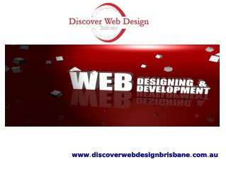 Brisbane Website Design Services We Provide Responsive