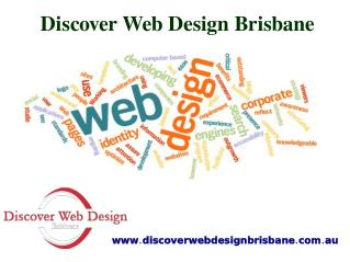 Brisbane Website Design Services We Provide