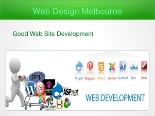 Web Design Melbourne Provides Responsive Web Design and E-commerce-webdesign