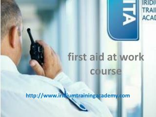 upskilling course london