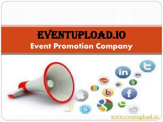 Free Event Marketing