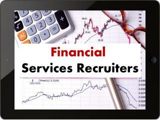 Finance Service Recruiters