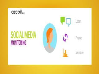 azobit - Social Media Monitoring