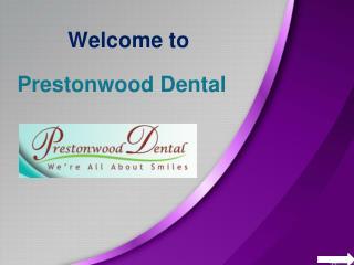 Cosmetic Dentistry Plano
