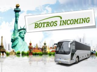 Austrian Travel Agency | Austria dmc services - Botros