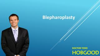 Blepharoplasty (Eyelid Surgery) at Scottsdale