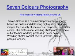 Personalised Wedding Photo Albums Uk & Wedding Photography Professional