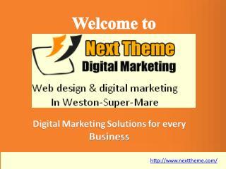 Search Engine Optimization In Weston-Super-Mare
