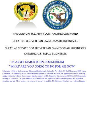 Blog 20 USMC Seraphim - Camp Arifjans Case 107-cv-00359-FMA
