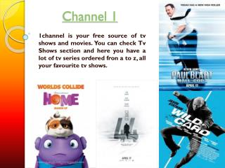 1 Channel