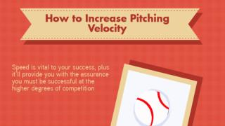 How to Increase Pitching Velocity