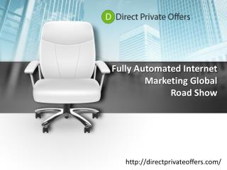 Direct Private Offers