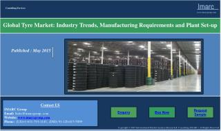 Tyre Market | Price, Manufacturing Plant Report