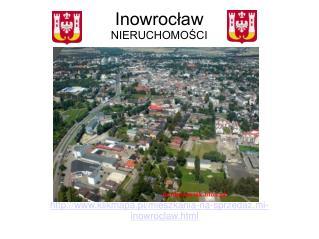 Inowrocław - mieszkania na sprzedaż