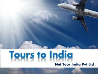 Net Tour India
