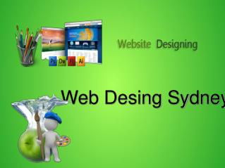 Design Sydney provide Responsive Web Design & That Works According To Your Business Needs.