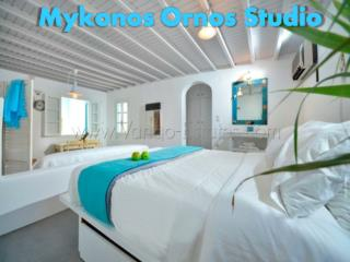 Mykonos Studios Ornos - Holiday Rental Mykonos Greece