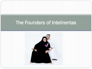 The Founders of Intelirentas