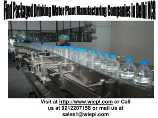 Packaged-Drinking-Water-Plant-Manufacturer-in-Delhi-India