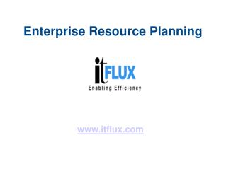 Affordable ERP solution From India|Project Management ERP